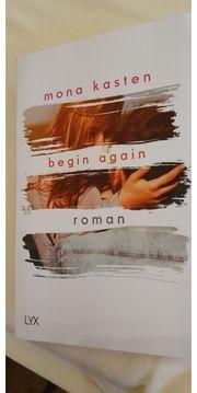 Roman Buch