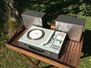 SUCHE Braun Hi-Fi Stereoanlagen auch
