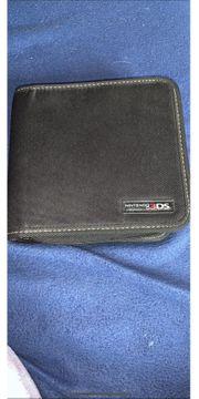 Nintendo 3 DS Tasche