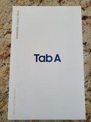 Samsung Galaxy Tab A SM-T590