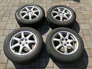 4 Pirelli Winter - Kompletträder