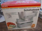 Krupp 3000 Schnitzelwerk