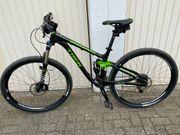 Trek fuel Ex 7 Modell