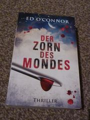 Ed O Connor - Der Zorn