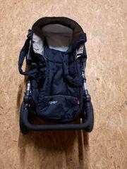 Babywagen bzw Buggy