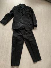Kinder Anzug Größe 116