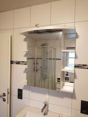 Badspiegelschrank