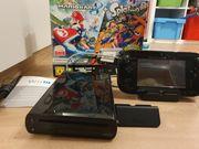 Wii u Nintendo Originalkarton