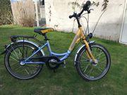 Winora Bandito Kinderrad 20 gebr