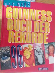 Guinnessbuch der Rekorde
