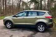 Ford Kuga Allrad SUV Trend