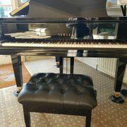 Baby Grand Piano Yamaha schwarzer