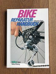 Bike Reparatur Handbuch Ballantine Grant
