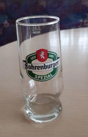 Biergläser Fohrenburg