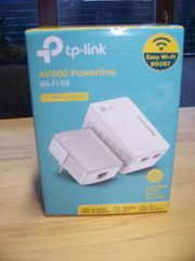 W- LAN Verstärker tp-link AV