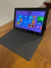 Microsoft Surface 2 Pro Modell