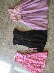 Mädchen Kleider Sommerkleid Festkleidung Ge