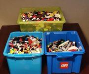 Lego 22 kg Konvolut