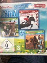 ps 3 Xbox 360 Nintendo