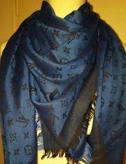 Louis Vuitton Schal Tuch 142x142cm