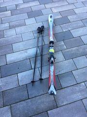 K2 Karving Ski