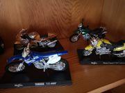 Modell Motorräder