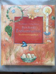 Buch Mein Fest der Erstkommunion