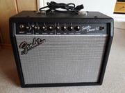 Fender Super Champ XD Gitarrenverstärker