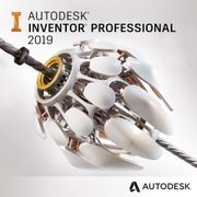 Inventor professionell Autodesk für Windows