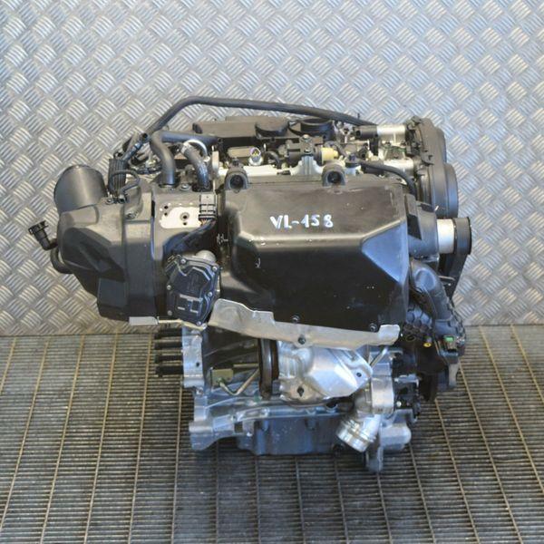 VOLVO XC90 MK2 Motor B4204T34