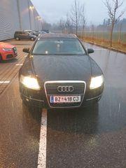 Audi A6 2 7TDI