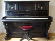 sehr altes Klavier