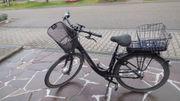 E-Bike von Fischer ECO 1401