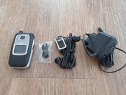 Handy Nokia 6103 gebraucht