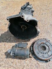 BMW E30 Schaltgetriebe