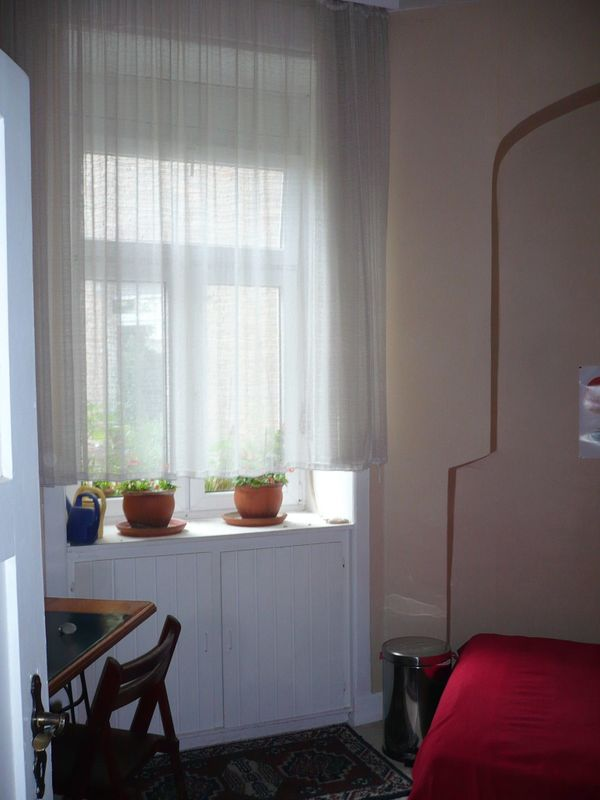 Helles WG Zimmer 18 qm