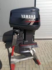 Außenborder langschaft Yamaha 130 Ps