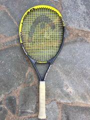HEAD Novak 25 Kinder-Tennisschläger