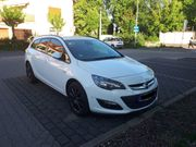 Opel Astra ST - EURO 6