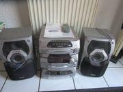 CD-Stereoanlage