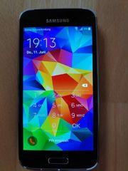 SAMSUNG Galaxy S5 Mini - 16