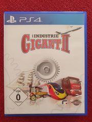 Industrie Gigant II PlayStation 4