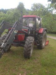 Traktor Case IH 956 XL