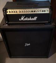 Marshall Verstärker Box