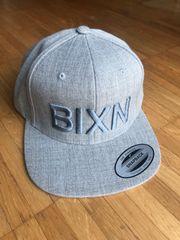 BIXN Cap - SnapBack