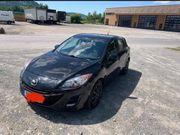 Mazda 3 CD109TX
