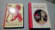 2 Märchen Bücher