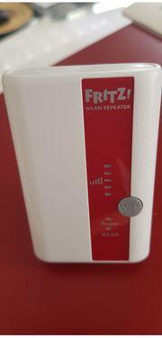 Fritz WLAN Repeater 310
