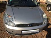 Ford Fiesta JH1