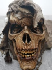 Tod Maske